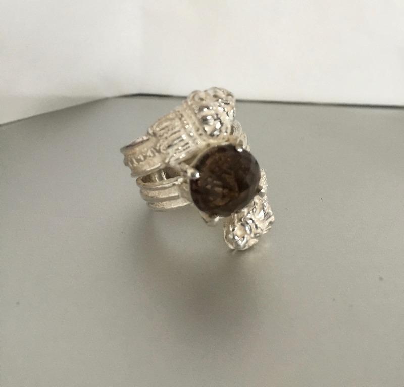 anillo-de-romeo-leones-smokey-cuarzo-romeo-4961