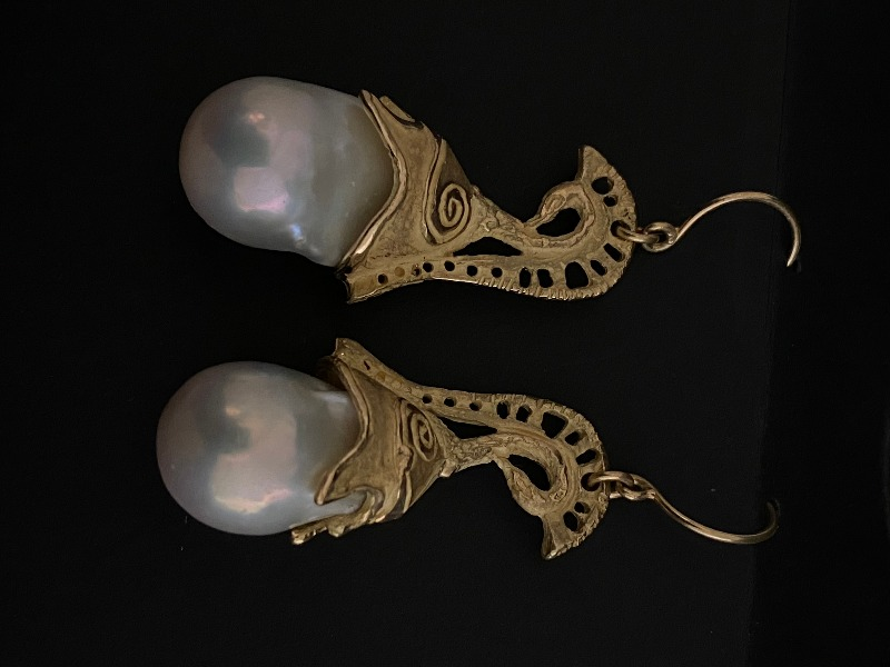 earrings-achei-with-pearl-au3627