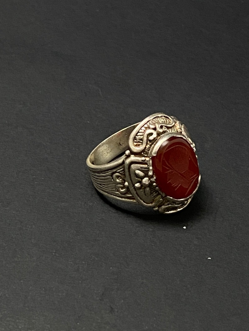 ring-carnelian-engraved-the-head-of-minerva-1761