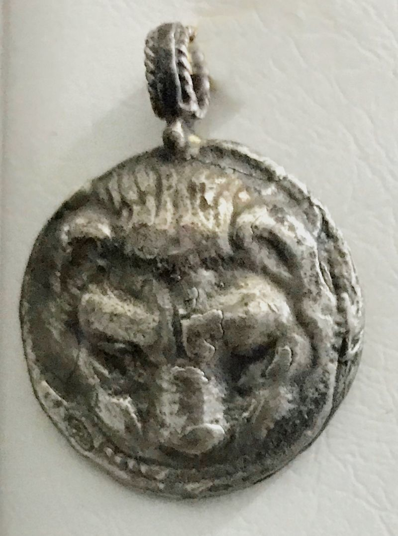 pendant-lion-of-reggio-cd-4986