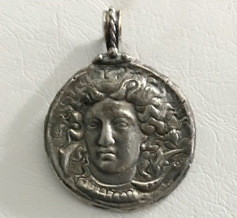 pendant-coin-arethusa-cd-4697