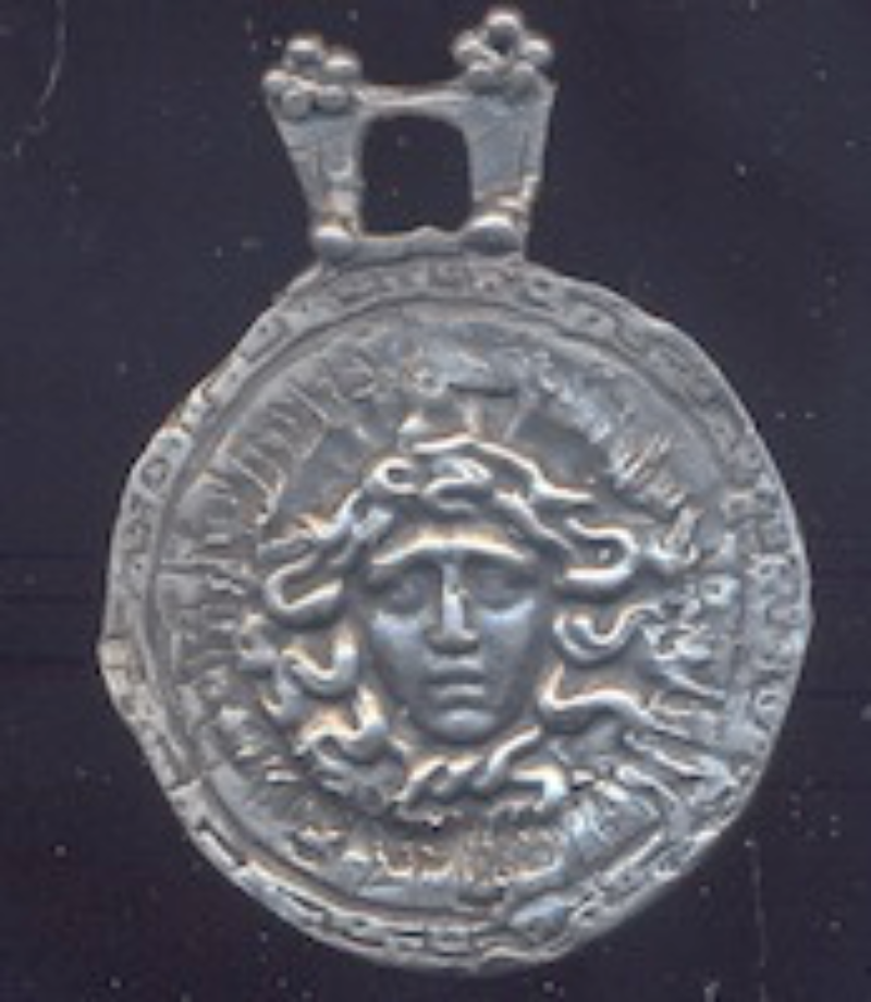 pendant-arethusa-cd-4696