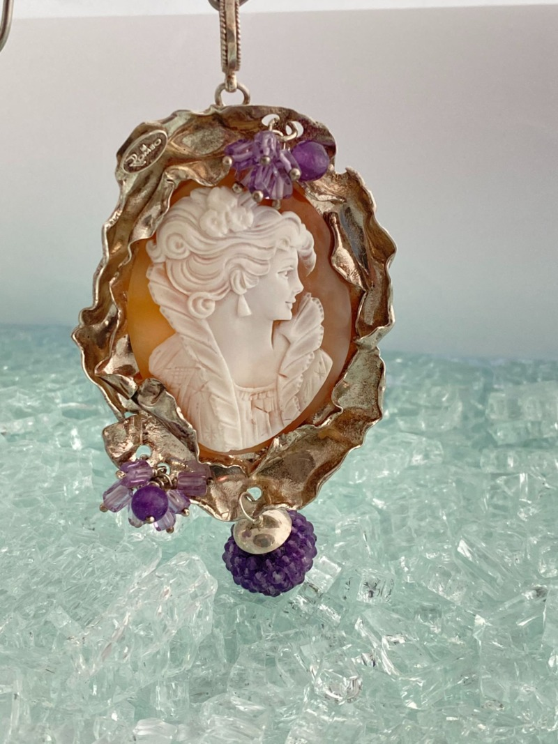 romeo-cameo-in-silver-and-amethyst-4309
