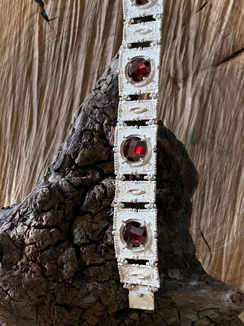 bracciale-romeo-alla-schiava-argento-925-massiccio