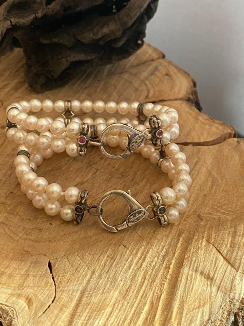 bracciale-romeo-alla-schiava-di-perle-argento-925-e-rubini-md-5146